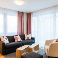 Apartment TITLIS Resort Wohnung 515
