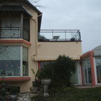 Villa La Brise - Gîte