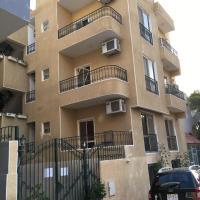 El Lewa Nageed Buildning