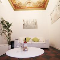 西班牙阶梯艺术公寓