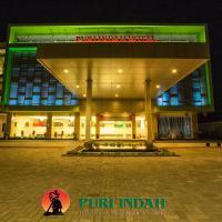 Puri Indah Hotel & Convention