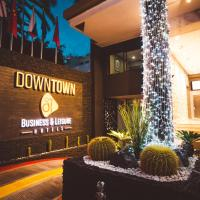Down Town Hotel By Business & Leisure Hotels
