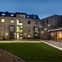 剑桥学生城堡公寓式酒店