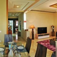 Aparthotel Les Oliviers Suites&Spa