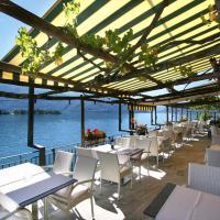 Art Hotel Ristorante Posta Al Lago