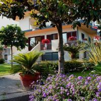 Casa Vacanze Le Magnolie