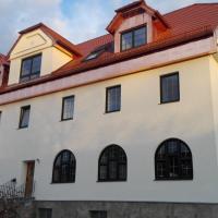 Pension-Gasthof-Metzgerei Hofer