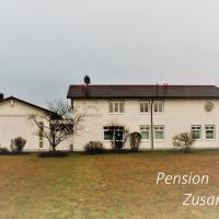 Pension Zusamblick