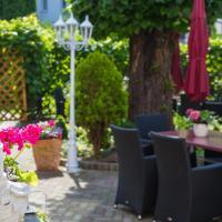 Restaurant & Ferienwohnungen am Wintergarten