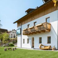 Mühlhaisl Apartments
