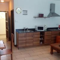 Cowrie Bamburi Beach Apartment