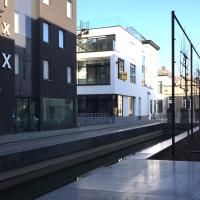 Hotel VixX