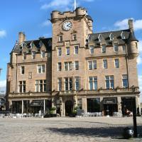 马尔马逊爱丁堡酒店