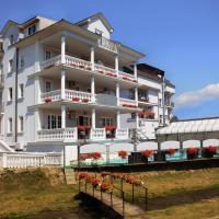 Apartments Royal Suites