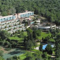 伊索泰尔卡梅尔森林温泉精选度假酒店