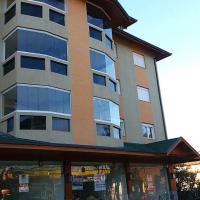 Apartamento centro de Canela