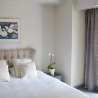 莱恩公寓酒店