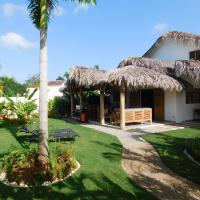 Villa Malyan Playa Popi