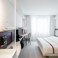 Ruby Lissi Hotel Vienna