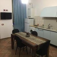 Ginevra apartment