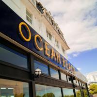 海洋海滩酒店及Spa