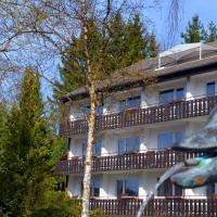 Hotel Wolff