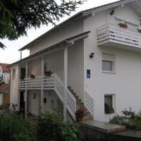 马蒂耶维克公寓