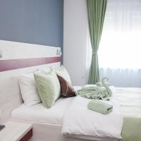 Luxury Rooms & Apartments Banja