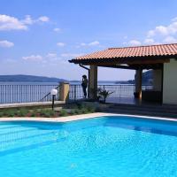 Villa Simona Corti