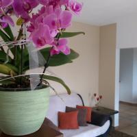Schöne Souterrain-Wohnung