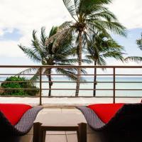 Corto Maltes 2 Bedroom Ocean Front Condo in Downtown