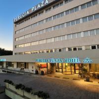 佩鲁贾广场酒店