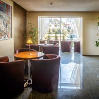 阿兰加酒店