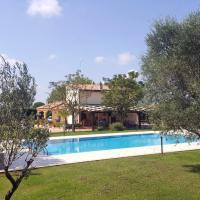Villa Macallè