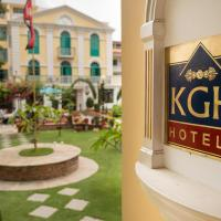 Kathmandu Guest House by KGH Hotels and Resorts