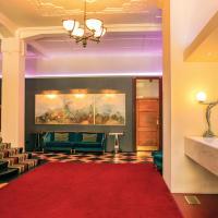 玛索尼克装饰艺术酒店