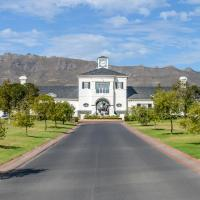 Collection Luxury Accommodation: Val de Vie House