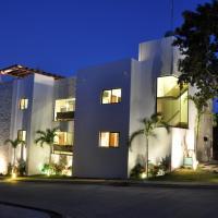 Villa Eva Luxury Akumal