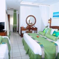 航海家海滩度假酒店