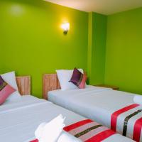 Chinda Boutique Hotel