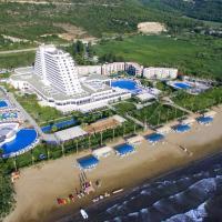 棕榈之翼以弗所海滩超全包度假酒店