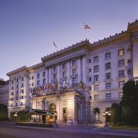 旧金山费尔蒙特酒店