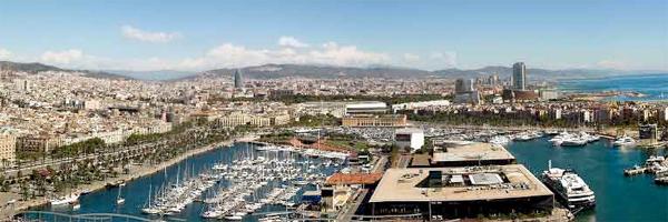 Barcelona 20 Hotel