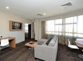 Hotel Grand Chancellor Townsville