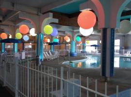 Americas Best Value Inn & Suites, Benton Harbor