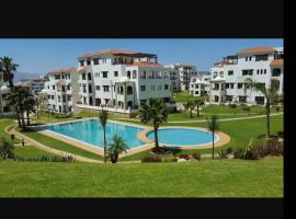 Nice appartement, Cabo Negro
