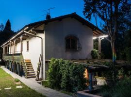 Raffaello's House Impruneta, Impruneta