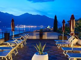 Hotel Villa Smeralda, Malcesine