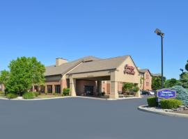 Hampton Inn & Suites Toledo - North, Toledo