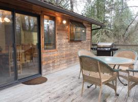 The River House, Rogue River